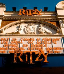 The Ritzy,Brixton,London