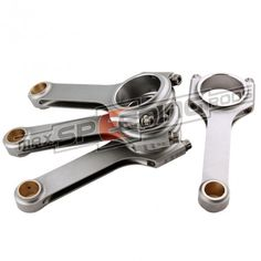 High Performance Suzuki Swift GTI 1300 G13B Engines H-Beam Connecting Rods & Conrods