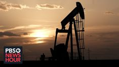 The cascading economic effects of plummeting oil prices