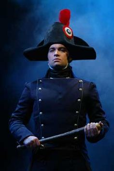 Les Miserables- Hadley Fraser as Javert. Javert was my favorite character in the novel. He and Valjean were not so different--as with most antagonists and protagonists. Les Miserables Costumes, Queens Theatre, Hadley Fraser, Pirate Queen, 2012 Movie, Music Theater, Beauty And The Beast, In This World, Les Miserables