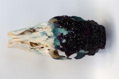Tyler Thrasher Art | Some Hi-resolution photos of the crystallized...