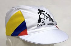 Peugeot Vintage Professional Team Cycling Cap Made in Italy by Apis