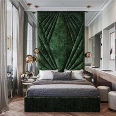 Modern Bedroom Design, Master Bedroom Design, Contemporary Bedroom, Modern Interior, Interior Design, Modern Room, Bedroom Designs, Modern Contemporary, Diy Interior