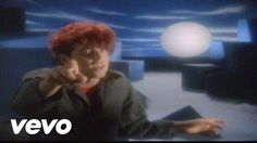 Thompson Twins - Doctor! Doctor! My Absolute favorite Thompson Twins's Song!