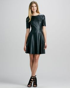 Fun style dress for a night out.