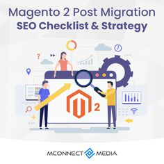 Exclusive guide on commonly occurred #SEO performance #issues after #Magento2Migration 🚚 along with our #ExpertTips 👨💻 to prevent your #Magento2 🛒from sudden #TrafficDrop & future #SEOIssues. 🚀 Read now: Seo, Future, Reading, Tips, Future Tense, Advice, Reading Books, Hacks, Libros