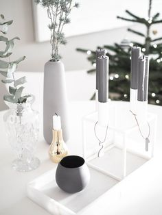 Joulutunnelmaa kotona Personal Taste, My Dream Home, My House, Inspired, Interior, Blog, Christmas, Inspiration, Decor