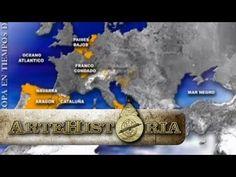 HISTORIA DE ESPAÑA. EUROPA EN ÉPOCA DE CARLOS V. EDAD MODERNA. SIGLO XVI