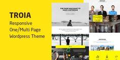 Themeforest WordPress: Troia — Responsive One/Multi Page Theme on THEMEFOREST FREE DOWNLOAD http://themeforestfreedownload.com