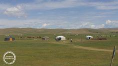 Die Mongolei