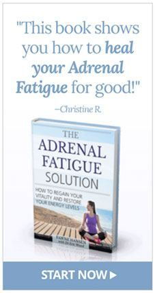 Familiarize yourself with the different adrenal fatigue symptoms so you can seek treatment before the problem gets worse.