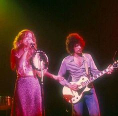 Stevie Nicks and Lindsey Buckingham 1973. Lindsey and I were as close to married as I'll probably ever be. I took care of him, I cooked for him, I ironed his jeans, I embroidered stars and moons on them, I adored him, I took care of him. ~Stevie Nicks, MTV 1515, 1998