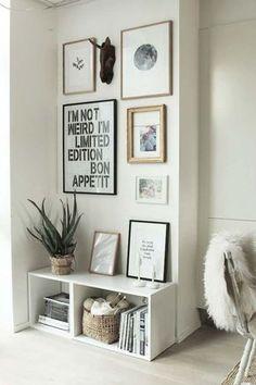 Amaing interior design ideas to achieve the best home decor looks! www.delightfull.eu #interiordesign #lightingdesign #homedecor