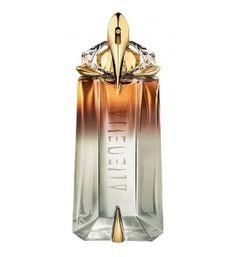 Alien Musc Mysterieux Thierry Mugler perfume - a new fragrance for women 2017 Parfum Alien, Alien Perfume, Perfume Diesel, Best Perfume, Perfume Bottles, Fragrance Samples, Perfume Samples, Fragrance Mist, Vintage Perfume Bottles