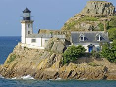 Finistire, Brittany, France