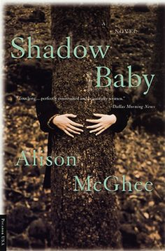 Shadow Baby by Alison McGhee Julie's pick for February of 2004
