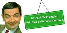 8 Emotii Ale Clientului Prin Care Sa Iti Cresti Vanzarile Ecommerce, Ale, Ale Beer, E Commerce, Ales, Beer
