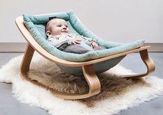 Charlie Crane a tout compris : cette marque française s'inspire des standards du design scandinave pour créer du mobilier de puériculture qui change des pièces trop classiques qu'on trouve générale…