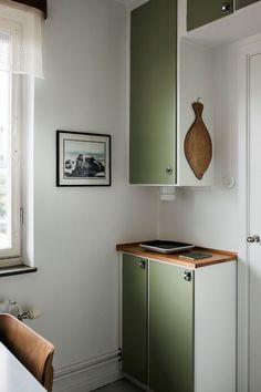 Cosy Kitchen, Kitchen Layout, Home Interior, Kitchen Interior, Interior Design, Rustic Industrial Decor, Kitchen Stories, Kitchen Trends, Kitchen Ideas