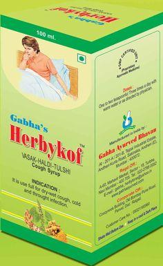 Gabha Herbykof