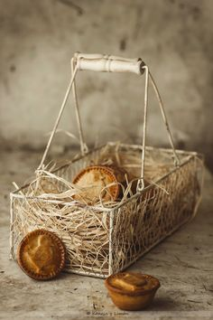 Kanela y Limón: Mini empanadas de pollo / Pascua