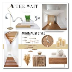 """""""minimal woods"""" by aleessarm ❤ liked on Polyvore featuring interior, interiors, interior design, home, home decor, interior decorating, TemaHome, interiordesign, homedecor and Minimaliststyle"""