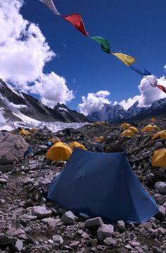 How to Deal with Emergencies While Camping - Mapping Megan - Guiddoo - How to Deal with Emergencies While Camping - Mapping Megan Everest Base Camp. First aid tips for camping emergencies. First Time Camping, Family Camping, Go Camping, Camping Hacks, Outdoor Camping, Camping Ideas, Camping Style, Bushcraft Backpack, Bushcraft Camping
