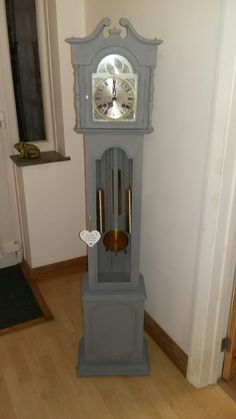 How To Put A Chain On A Grandfather Clock Food Grandfather Clock