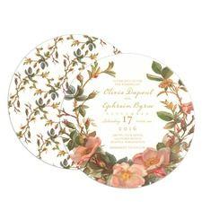 Amazing! Claire Pettibone for Wedding Paper Divas <3