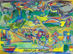 Image result for asger jorn artist