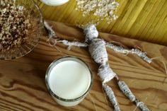Babka Zielna: 10 pomysłów na domowe kosmetyki z mleka