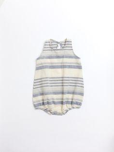 Stripe Longie |