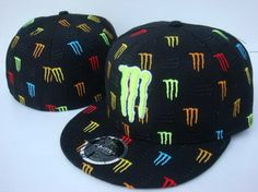 Monster Energy hat (2) , cheap wholesale  $4.9 - www.hatsmalls.com