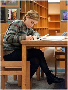 Emma Watson 'Perks of Being a Wallflower' - MOVIEPOOT.COM