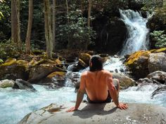 Hiking Destinations in Asheville, NC