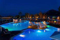Our reception venue - Mare Nostrum - Vravrona, Greece