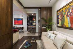 Small lounge - Ar. Puran Kumar