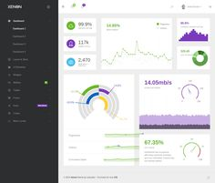 Xenon is Premium full Responsive Admin dashboard template. Bootstrap Framework. AngularJS. Retina Ready. Touch Optimised. http://www.responsivemiracle.com/cms/xenon-premium-responsive-bootstrap-admin-html5-theme-with-angularjs/ #angularJS #dashboard #ui