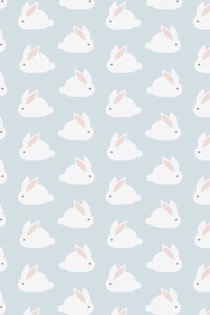 Bunny iPhone wallpaper
