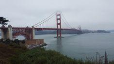 Golden Gate Bridge, Travel, Stuttgart, Viajes, Destinations, Traveling, Trips