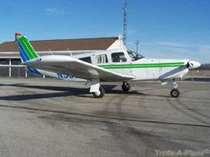 Piper Lance Aircraft http://www.trade-a-plane.com/for-sale/aircraft/by-make/Piper/Lance