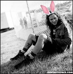 Happy Easter from Eddie Vedder Hall Pass