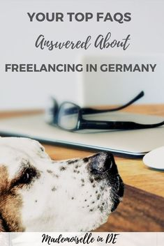Freelancing in Germany FAQs Freelance Photography, Photography Jobs, Moving To Germany, Germany Travel, Web Design Jobs, Germany Photography, Work Abroad, Job Work, Be Your Own Boss