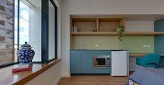 Nundah House   KO & Co Architecture Decor, Furniture, House, Home, Loft, Loft Bed, Bed