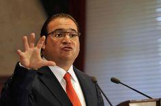 Javier Duarte buscado hasta por debajo de las piedras - http://www.notimundo.com.mx/mexico/javier-duarte-buscado-debajo-las-piedras/