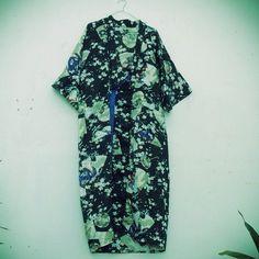Kimono Negro Talla L 12 €
