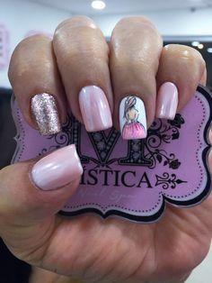 Uñas Love Nails, Nail Arts, Manicure And Pedicure, Nails Inspiration, Summer Nails, Hair And Nails, Acrylic Nails, Nail Designs, Hair Beauty
