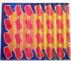 Albert Baronian | Art Gallery | Brussels, Belgium | Daniel Dezeuze, Claude Viallat |