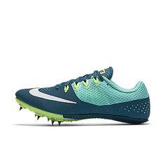 outlet store e9119 bb8b7 Nike Zoom Rival S 8 Zapatillas De Clavos, Accesorios Deportivos, Deportes,  Mejores Zapatos