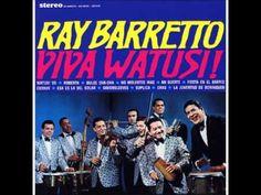 Ray Barretto Babalu
